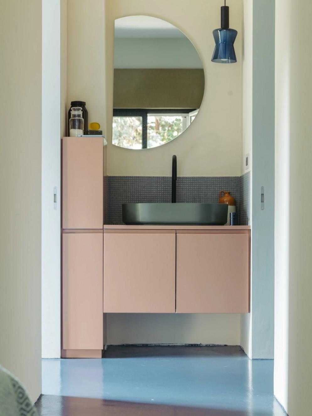 bagni moderni 2021 colore