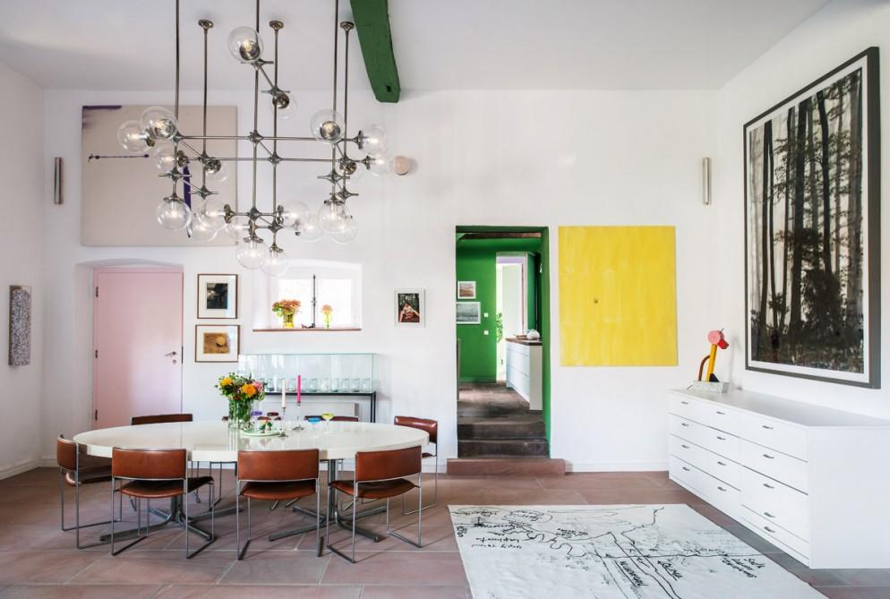 casa-di-campagna-collezionisti-Friedrich-Johanna-Gräfling-06