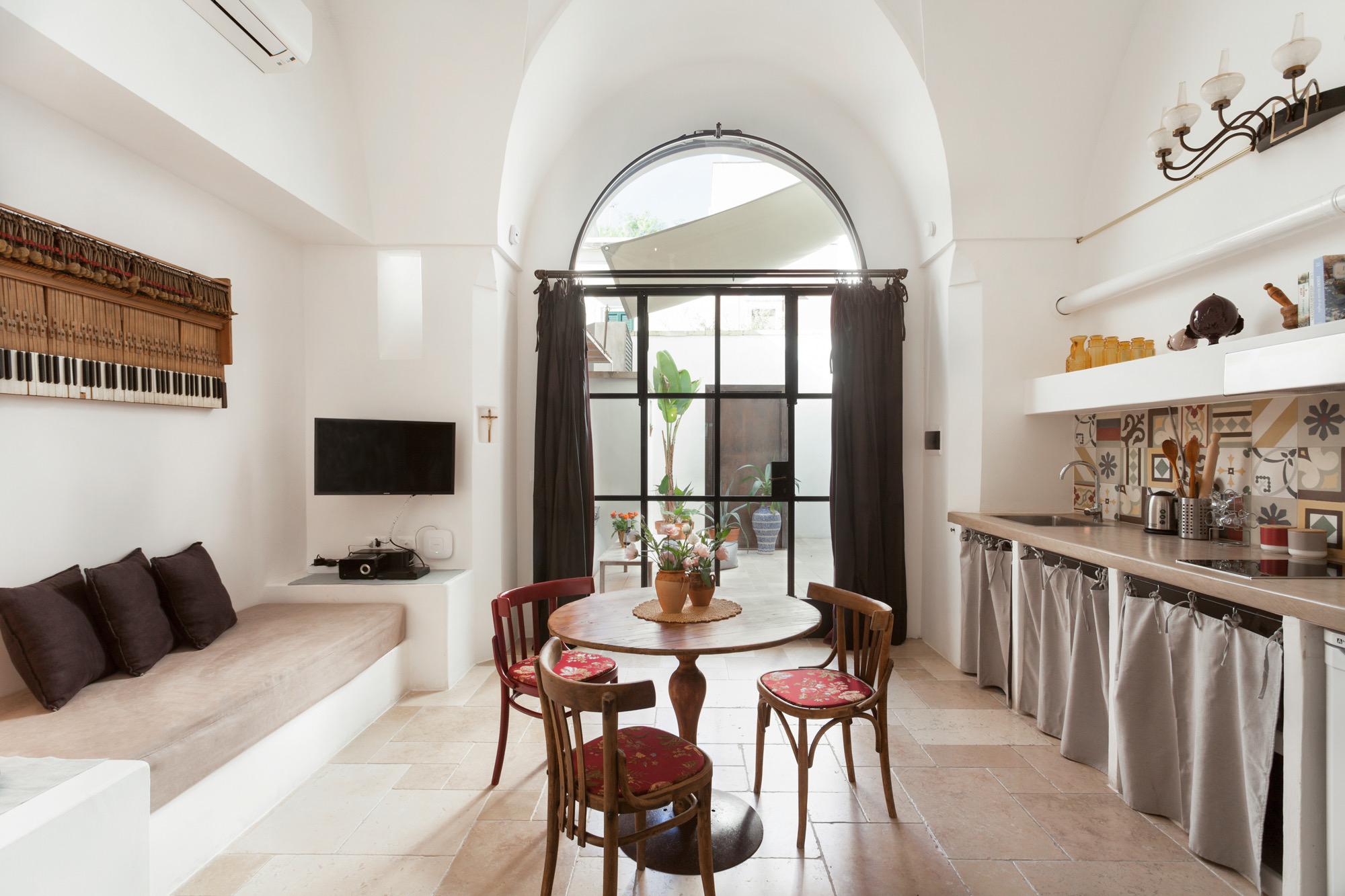 Case di vacanza in Salento per l'estate 2021