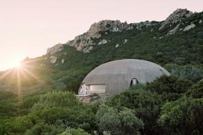 Love stories: la Cupola di Michelangelo Antonioni e Monica Vitti