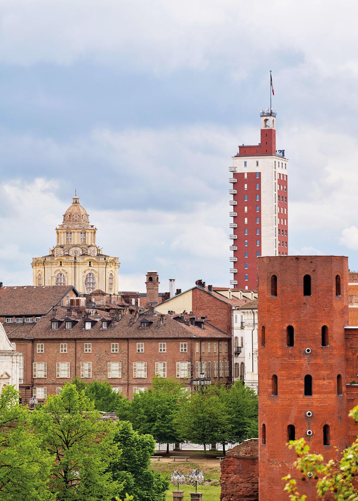 Torino tra arte, design, architettura e food: la guida di Living – Foto