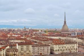 Torino in movimento
