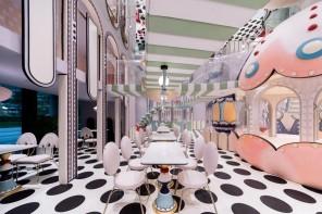 """Kawaii, l'interior design """"adorabile"""" che arriva dal Giappone"""