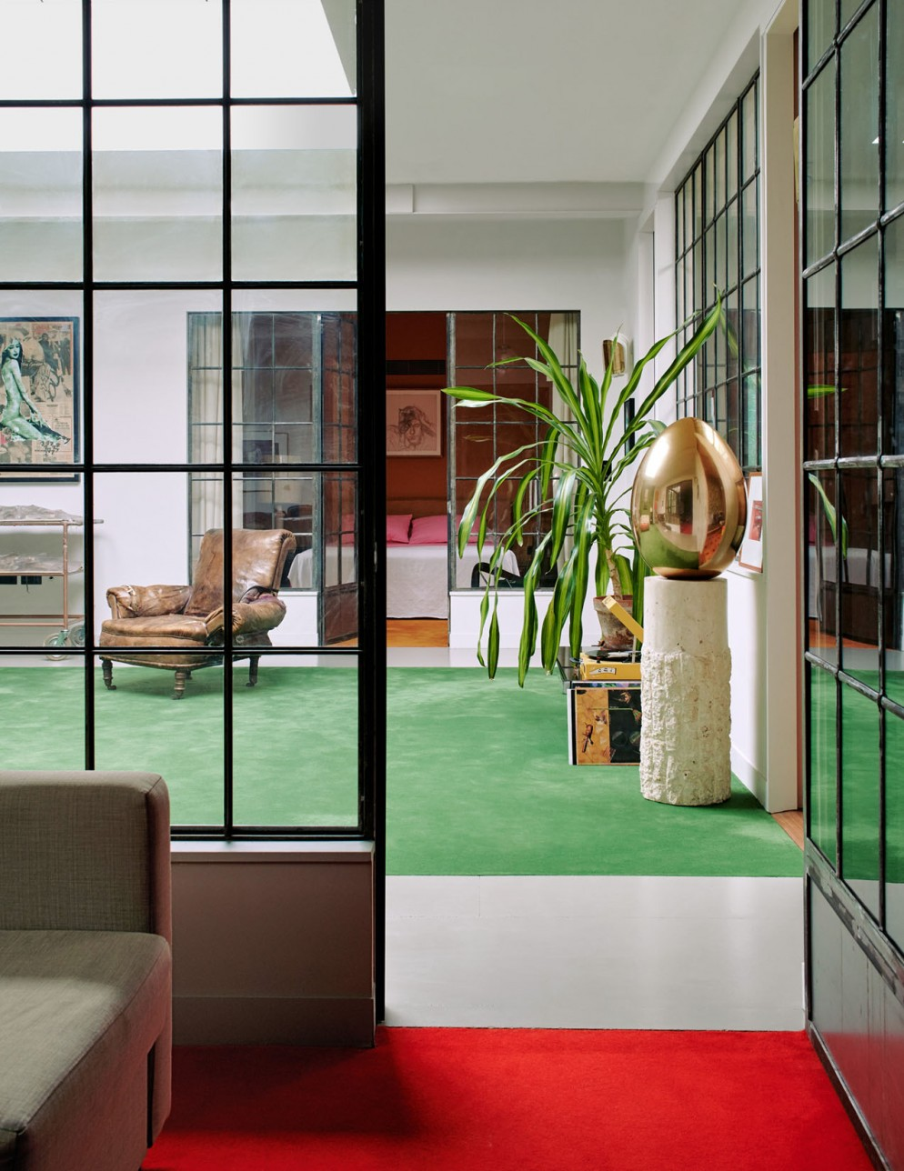 pareti divisorie di vetro (5)
