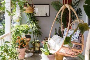 11 piante da balcone resistenti e facili da coltivare