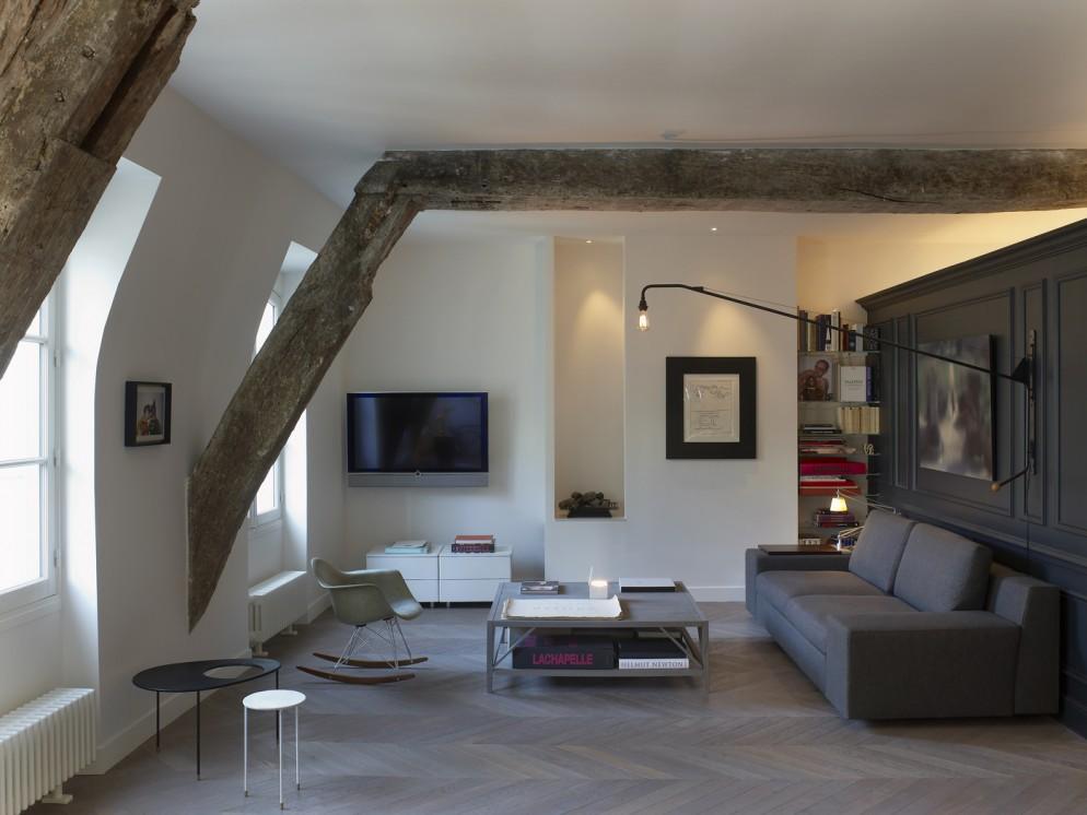 stile eclettico parigino  (10)