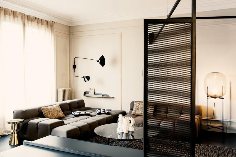 stile eclettico parigino  (4)