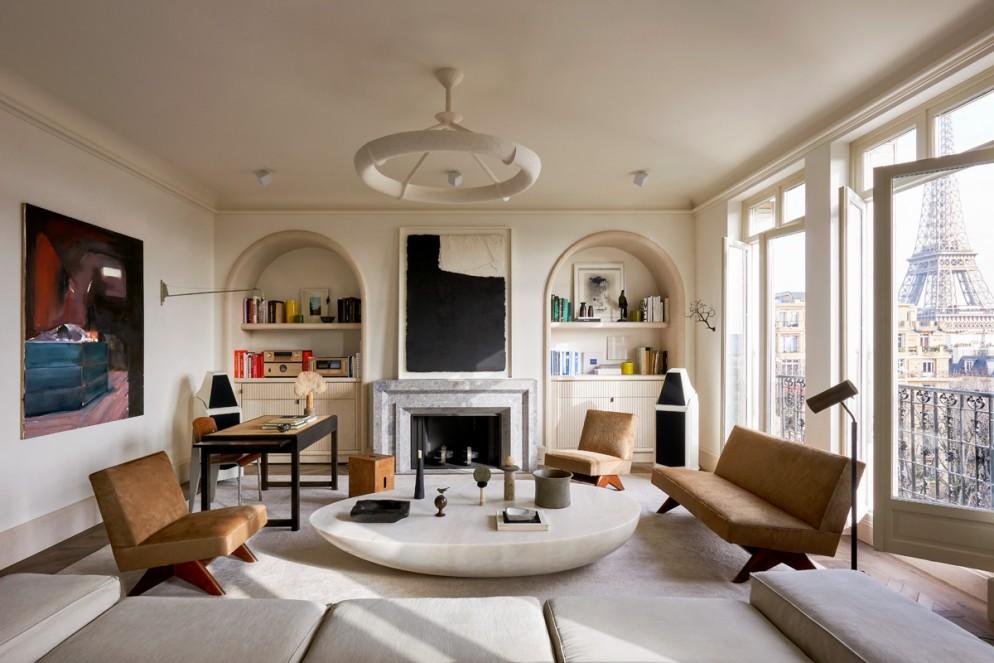 stile eclettico parigino  (5)