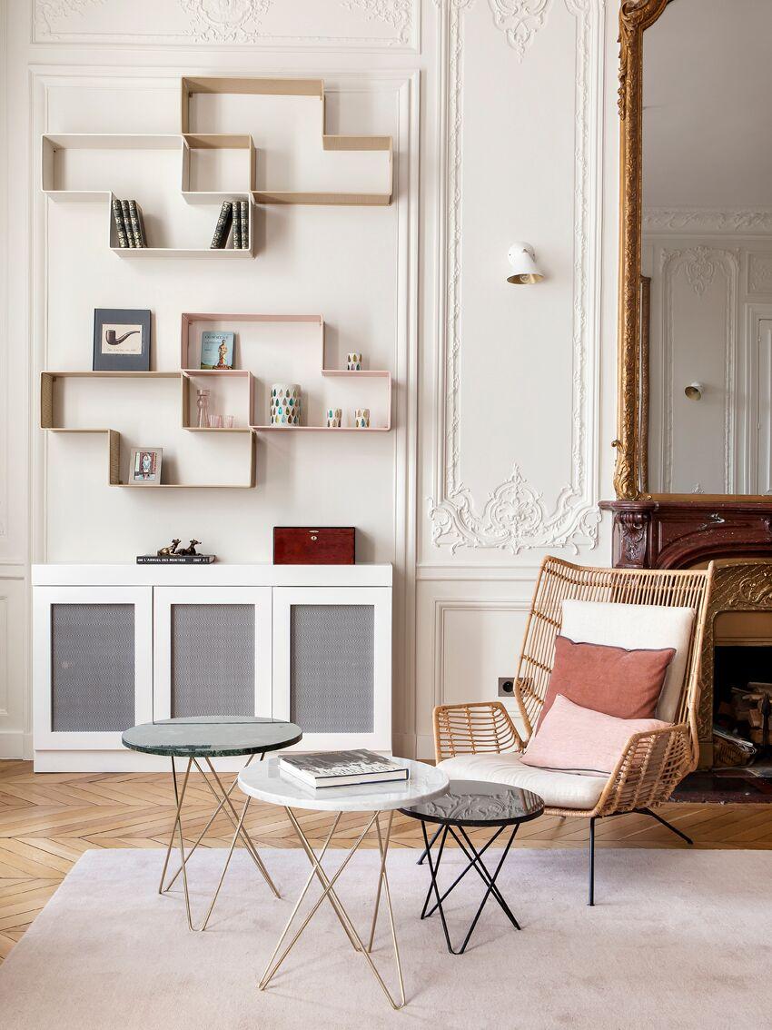stile eclettico parigino