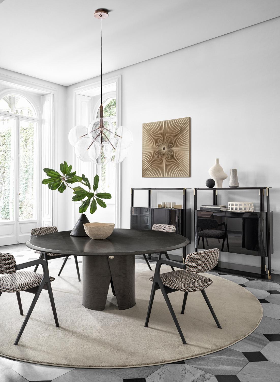 tavoli-soggiorno-design-2021-GallottiRadice_Manto-Keyko-BolleCielo-Syil_300RGB-livingcorriere