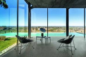 La nuova collezione di Florim guarda all'architettura del futuro
