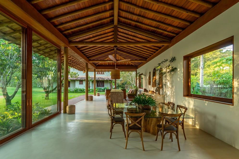 01 Casa Bahia