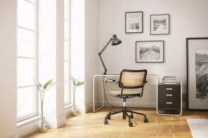 21 sedie da ufficio belle, per smartworker in cerca di comfort