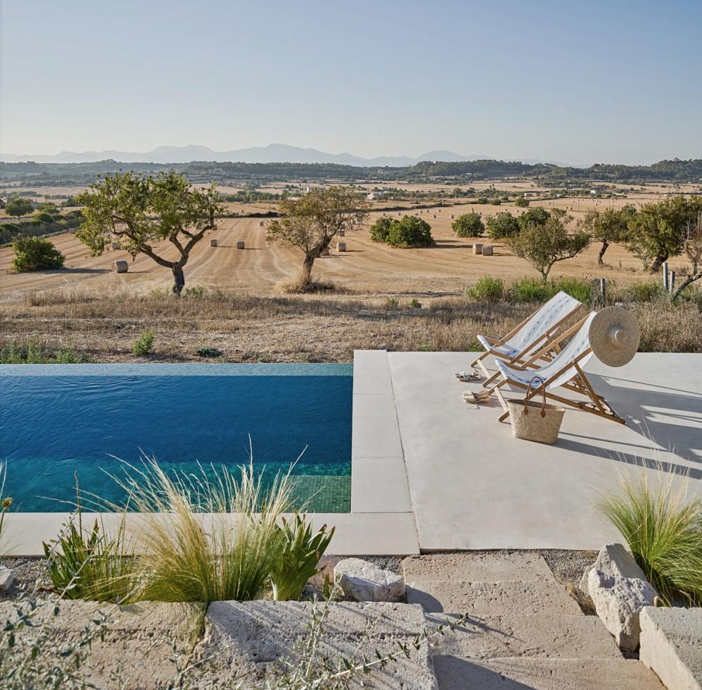 02 Casa con piscina_Maiorca 2