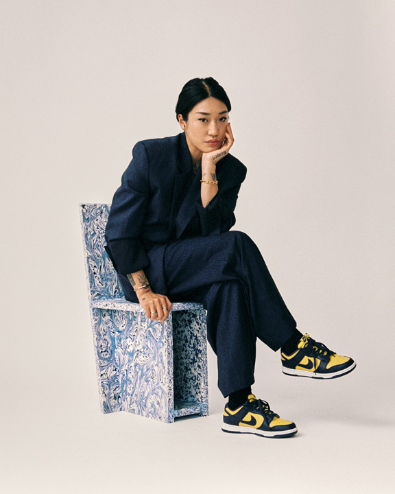 04 Space Available_Peggy Gou