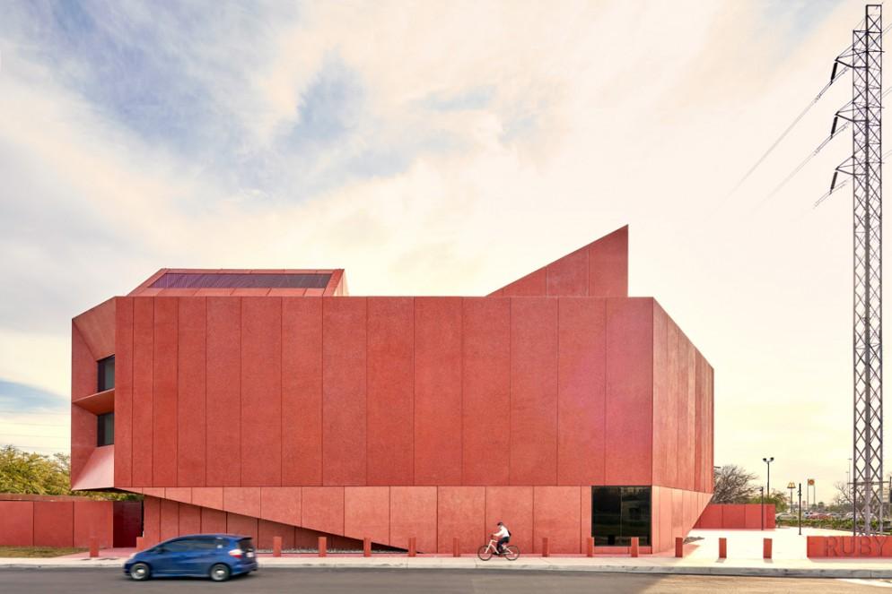 05 Sir David Adjaye_RIBA Royal Gold Medal for Architecture_Ruby City_Dror Baldinger FAIA (5)