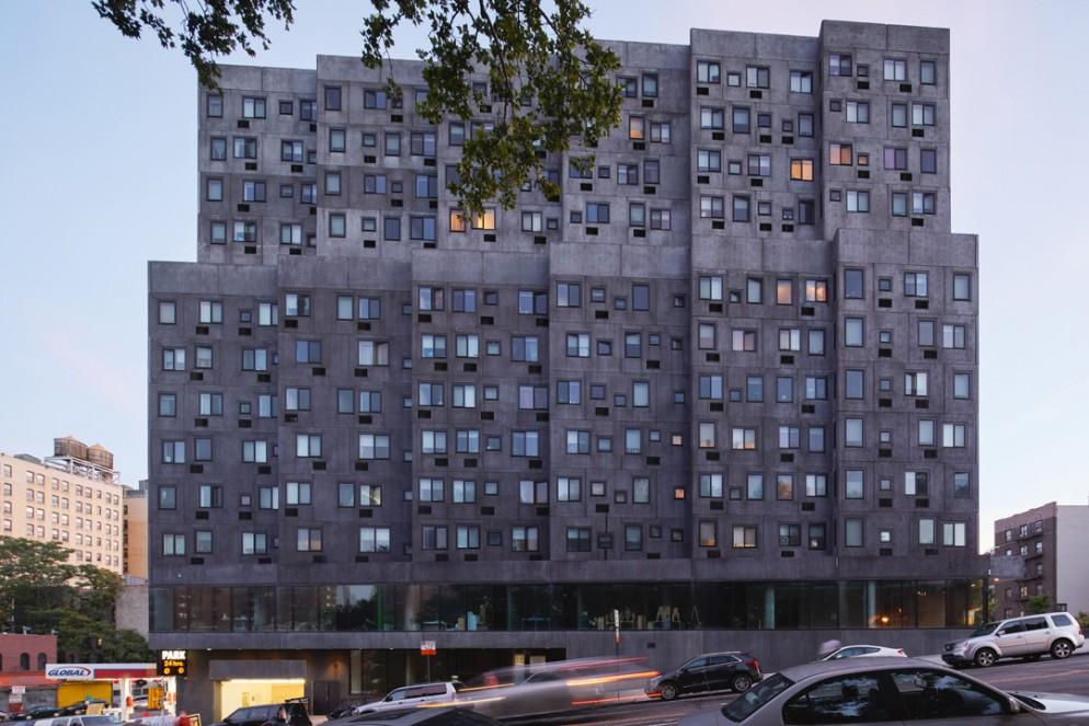 06 Sir David Adjaye_RIBA Royal Gold Medal for Architecture_Sugar Hill_Leonid Furmansky