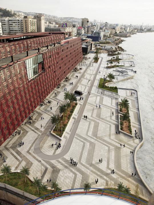 07 Sir David Adjaye_RIBA Royal Gold Medal for Architecture_Aishti_Guillaume Ziccarelli (1)