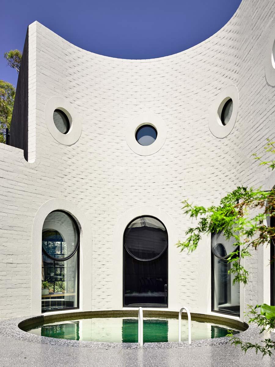 09 Casa con piscina_Melbourne 1