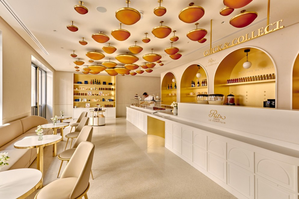 10 Ritz Paris Le Comptoir