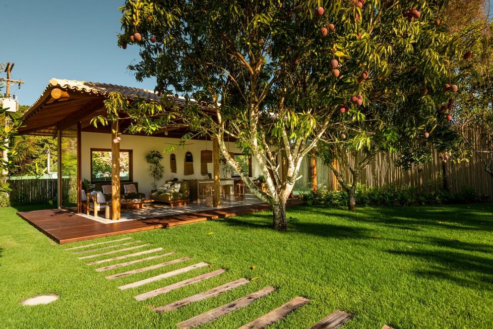 15 Casa Bahia