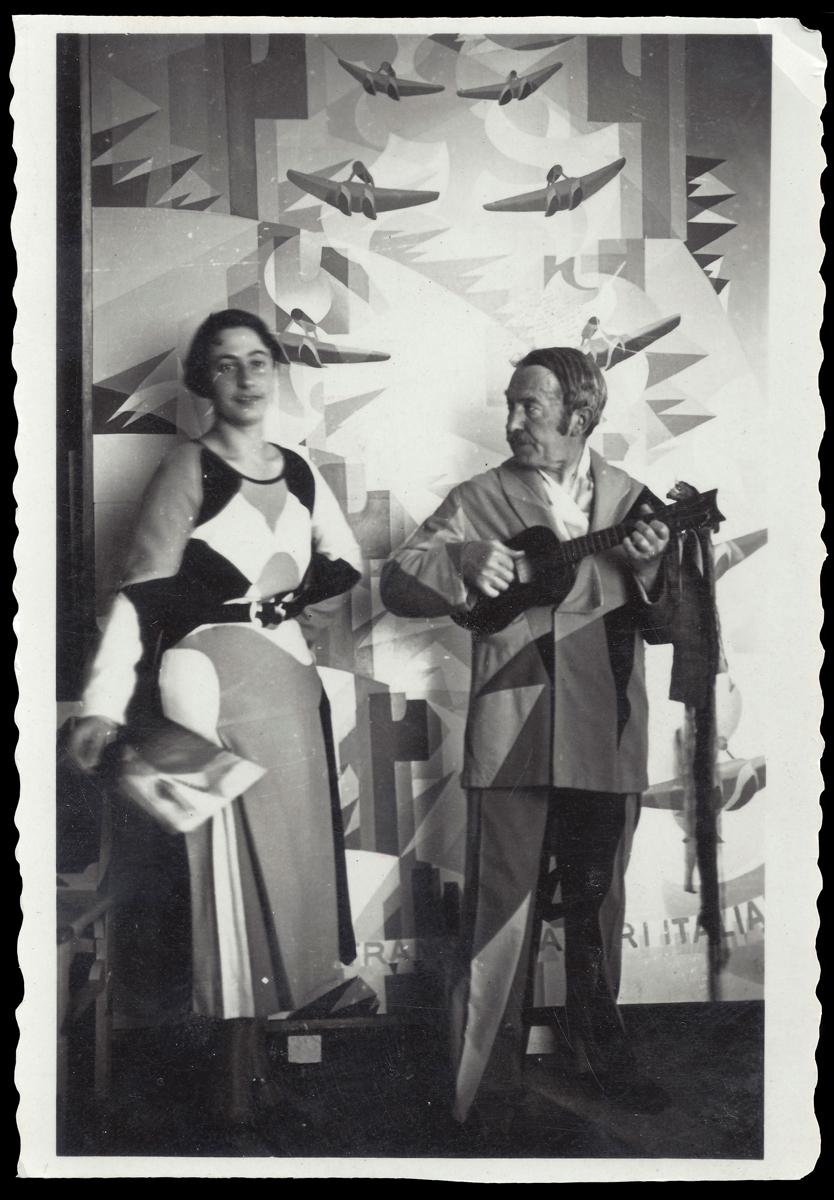 16_MAXXI_CASABALLA_Giacomo-LuceBalla_1931