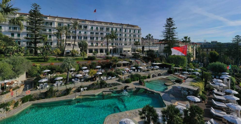 19 Royal Hotel San Remo - Gio Ponti