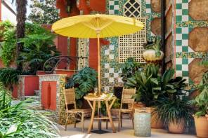 In vacanza nella casa di Gaudí