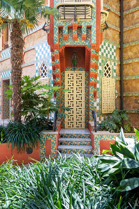 Airbnb_Casa Vicens (8)