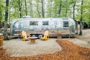 Campeggi e glamping in Italia: guida per l'estate 2021