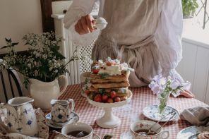Cottagecore: in casa, lo stile rustico che piace a Instagram