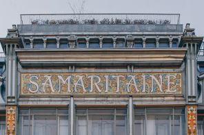 La Samaritaine, a Parigi rinasce il leggendario grande magazzino
