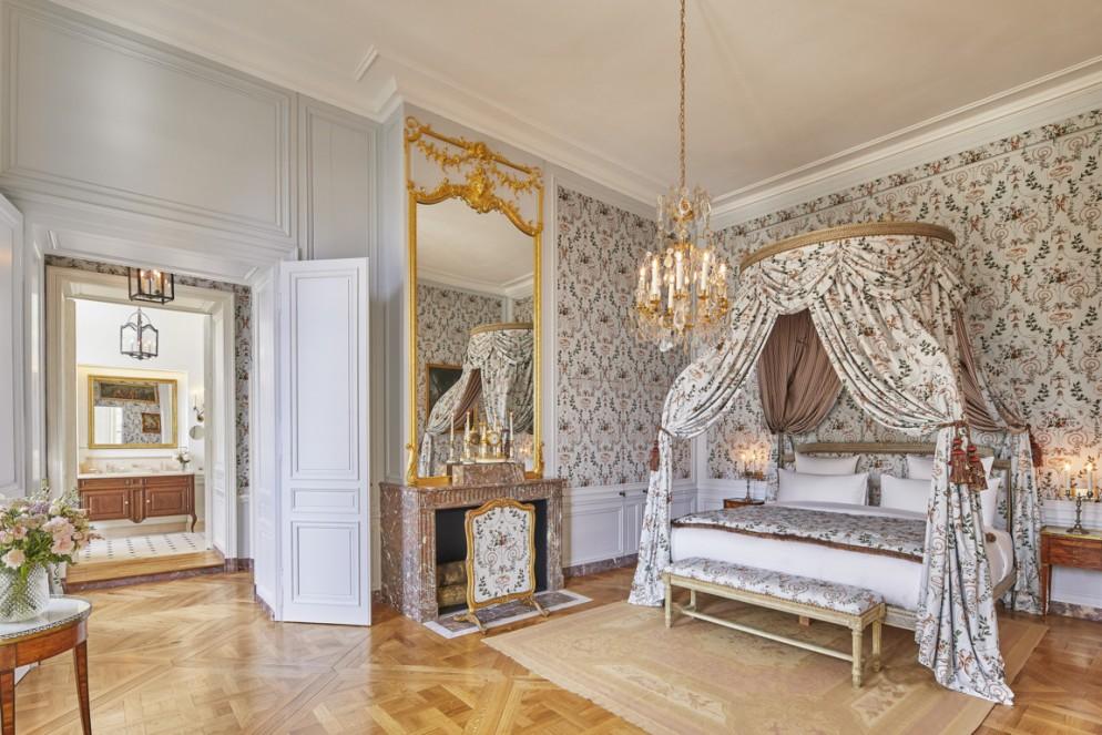 Grand-Madame de Fouquet - Chambre-1