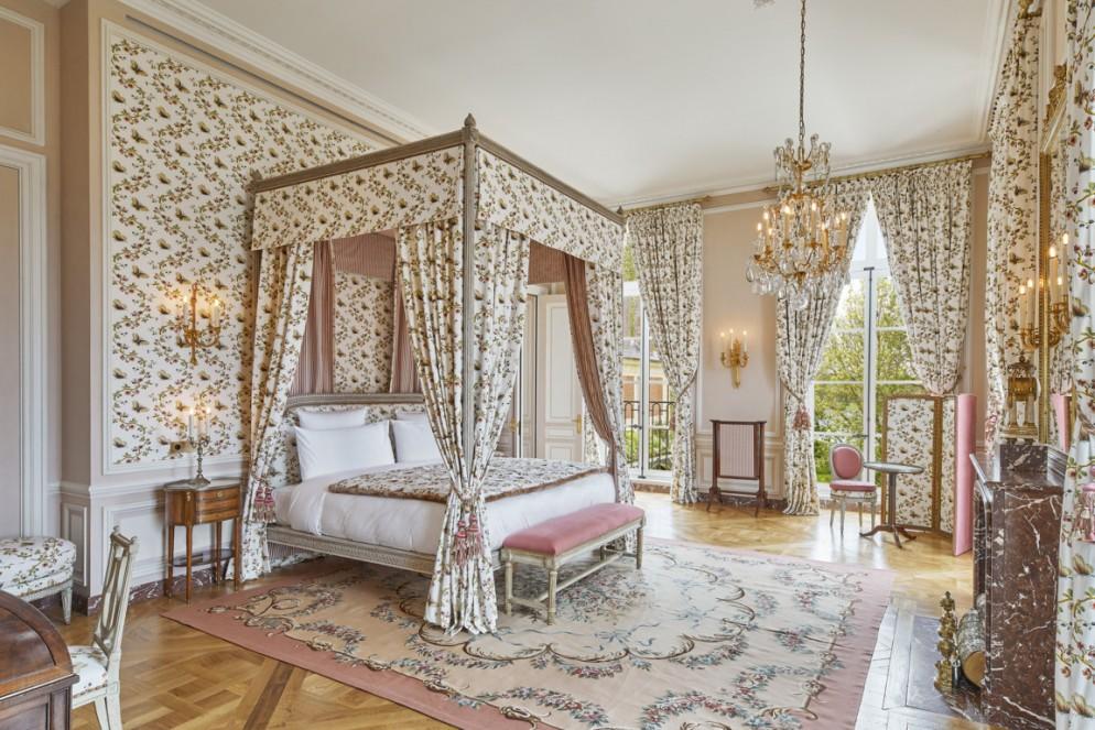 Grand-Suite Necker - Chambre-1