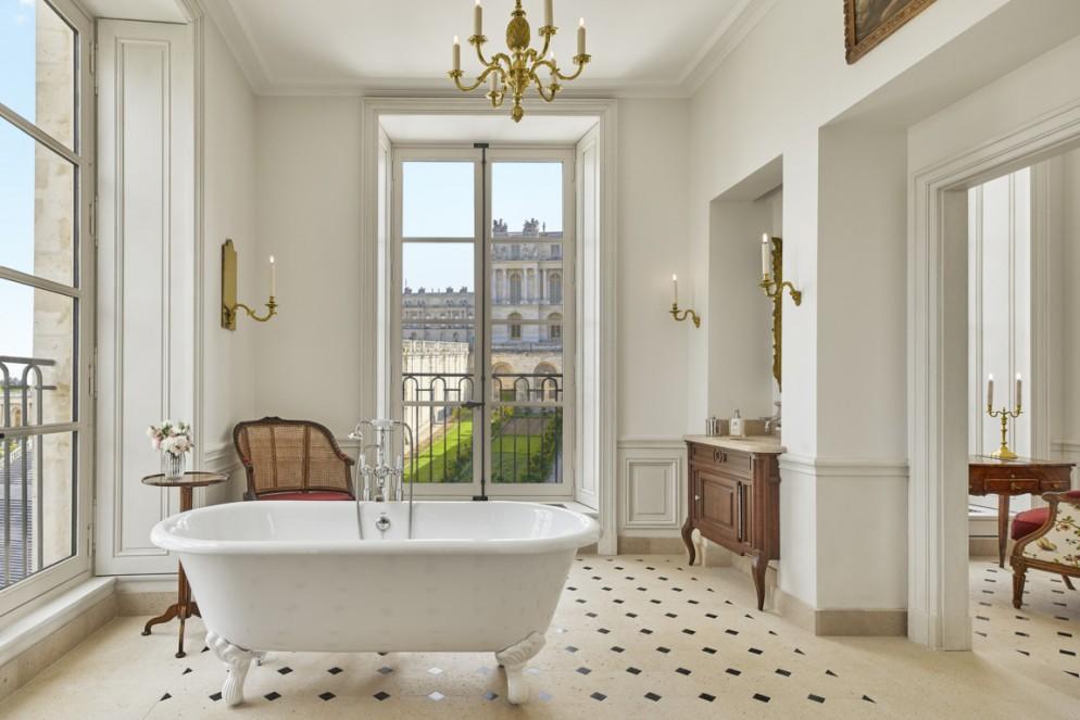Grand-Suite Necker - Salle de bain