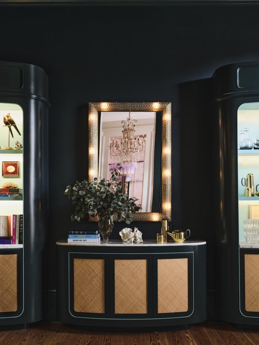 Hotel Saint Vincent - ByGeorge Retail - by Douglas Friedman