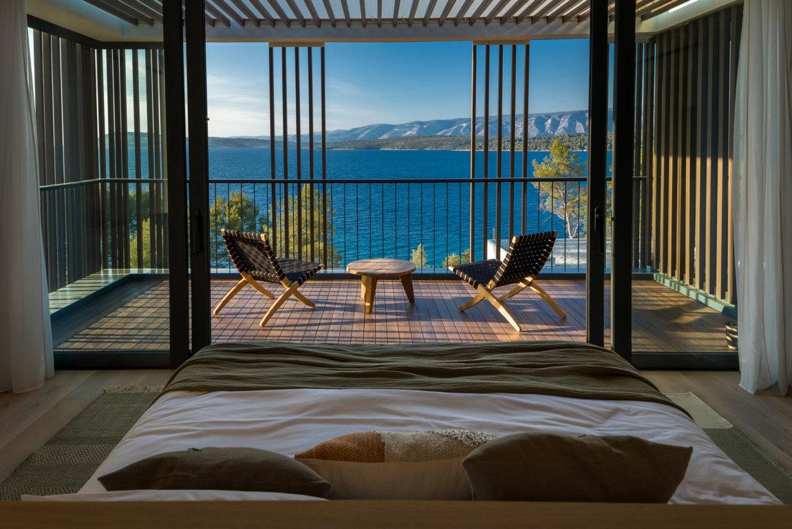 Maslina Resort, sogno a occhi aperti nell'isola di Hvar