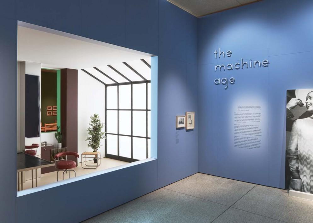 Mostra-Charlotte-Perriand-Design-Museum-Londra-foto-Felix-Speller-03