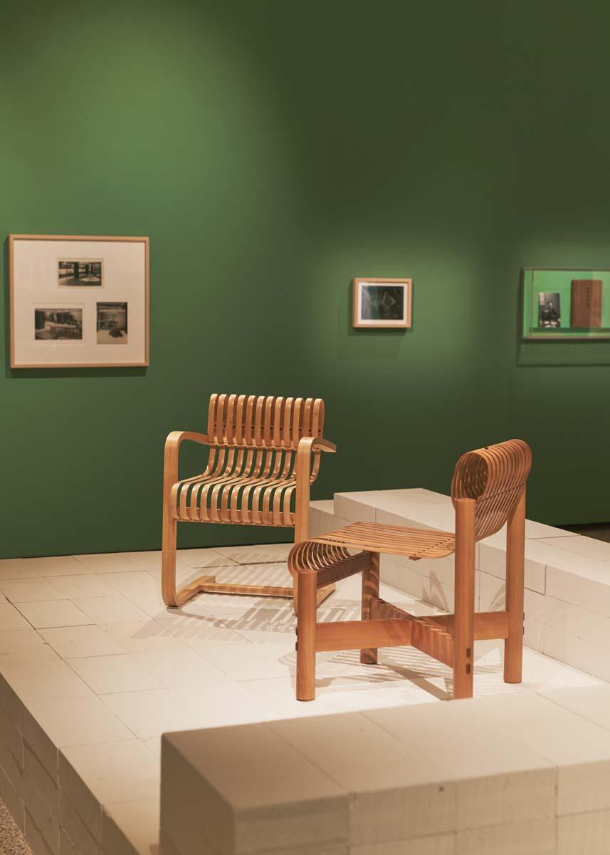 Mostra-Charlotte-Perriand-Design-Museum-Londra-foto-Felix-Speller-08