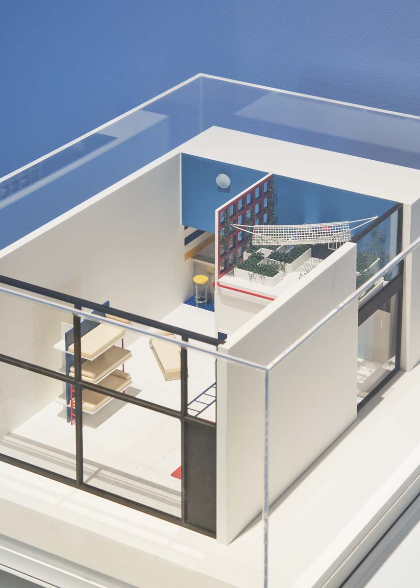 Mostra-Charlotte-Perriand-Design-Museum-Londra-foto-Felix-Speller-09