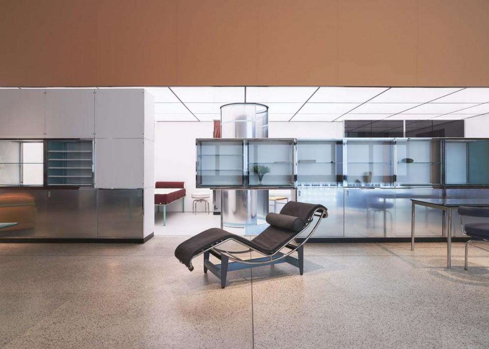 Mostra-Charlotte-Perriand-Design-Museum-Londra-foto-Felix-Speller-11