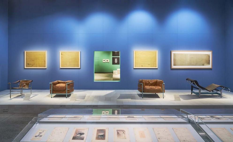 Mostra-Charlotte-Perriand-Design-Museum-Londra-foto-Felix-Speller-13
