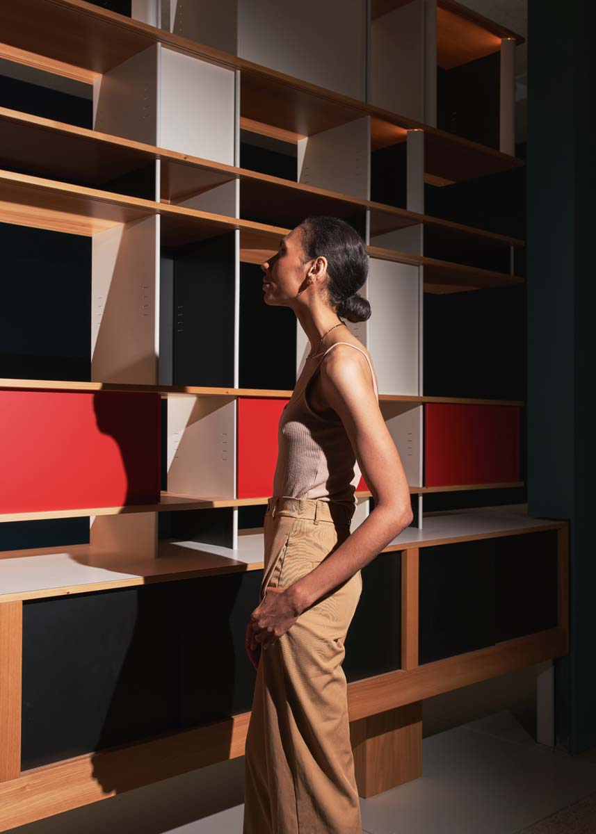 Mostra-Charlotte-Perriand-Design-Museum-Londra-foto-Felix-Speller-15
