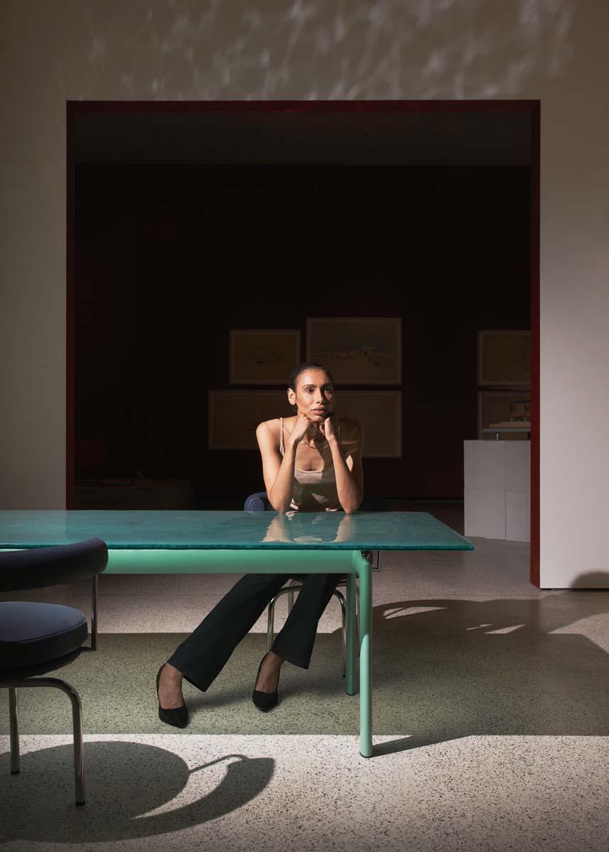 Mostra-Charlotte-Perriand-Design-Museum-Londra-foto-Felix-Speller-16