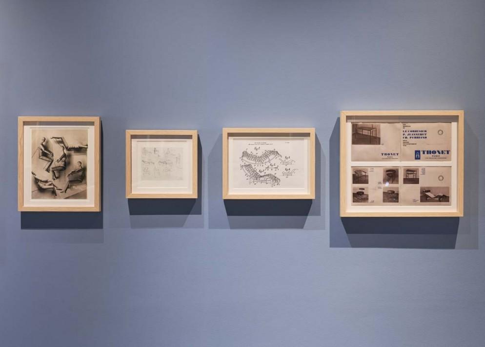 Mostra-Charlotte-Perriand-Design-Museum-Londra-foto-Felix-Speller-17