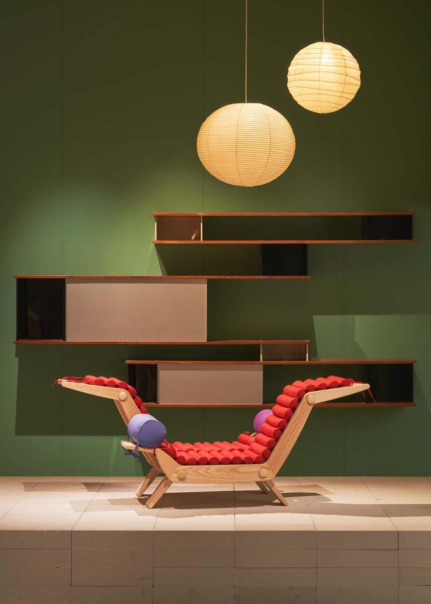 Mostra-Charlotte-Perriand-Design-Museum-Londra-foto-Felix-Speller-18