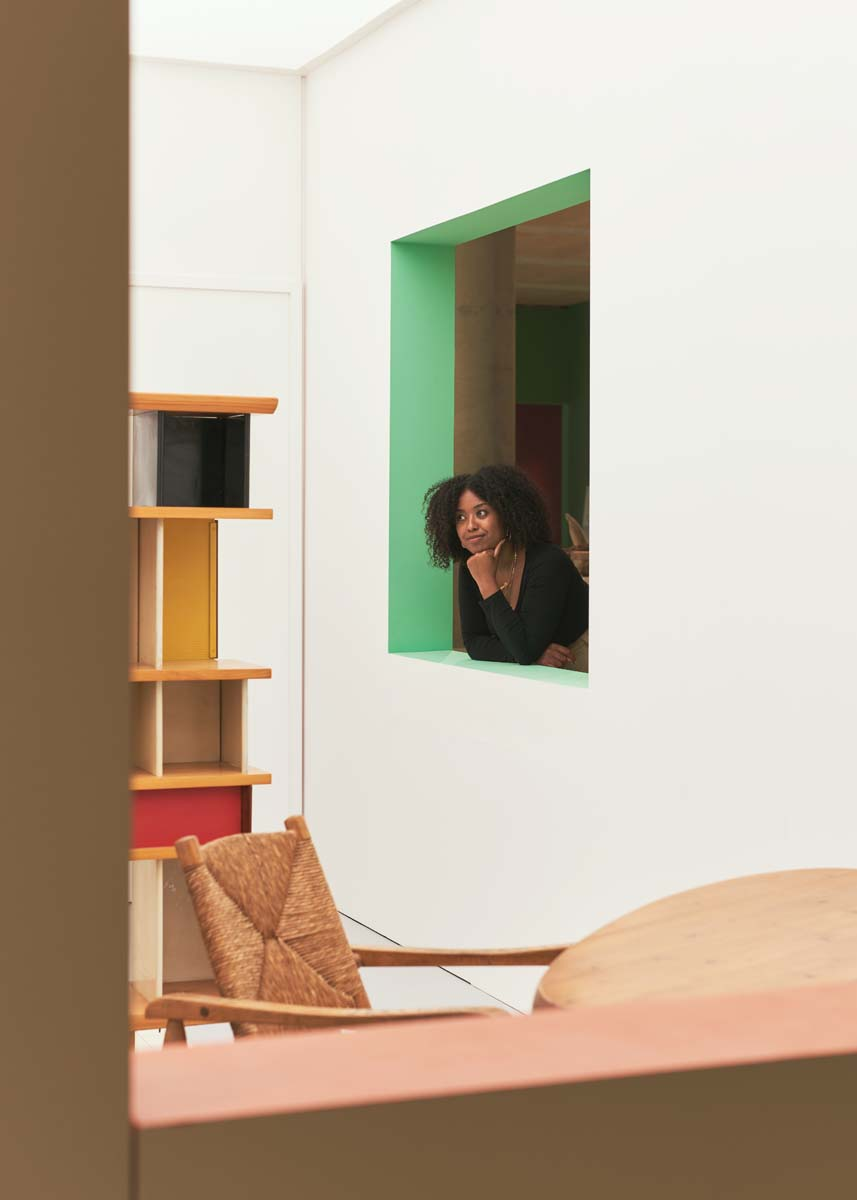 Mostra-Charlotte-Perriand-Design-Museum-Londra-foto-Felix-Speller-19
