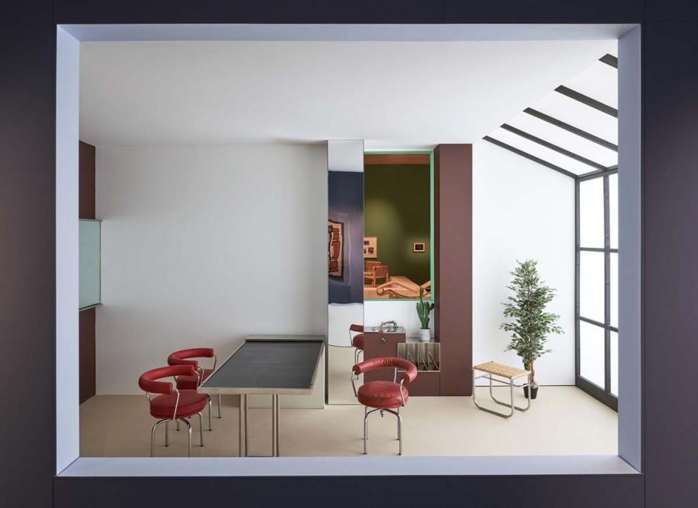 Mostra-Charlotte-Perriand-Design-Museum-Londra-foto-Felix-Speller-21