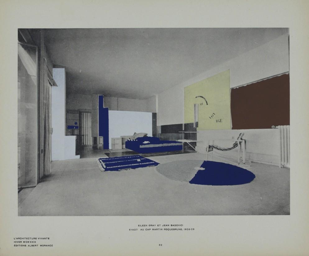 Villa E.1027-Foto courtesy of National Museum of Ireland-06