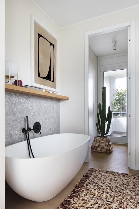 bagno moderno rinnovare (3)